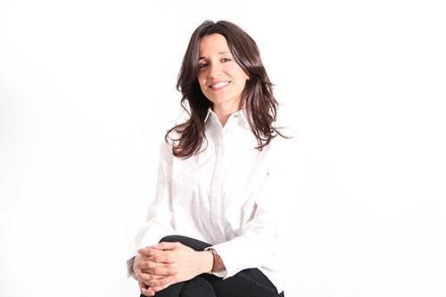 Camila Rolón - Dietista-Nutricionista