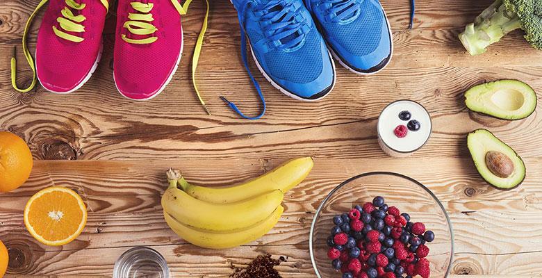 Servicios Salud y Nutrición Empresas