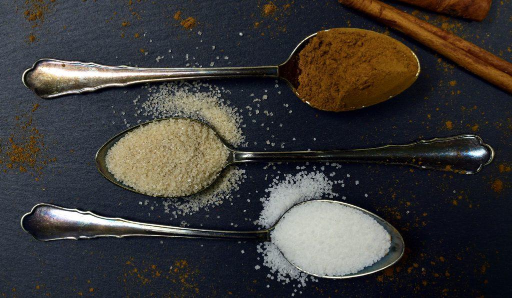 Reducir contenido azúcar